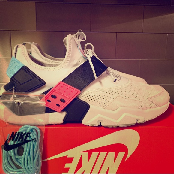 BN Nike Air Huarache South Beach Drift AH7335 003 98dfac088